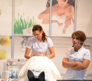 Szkolenie kosmetyczne Agnieszka Niemczura