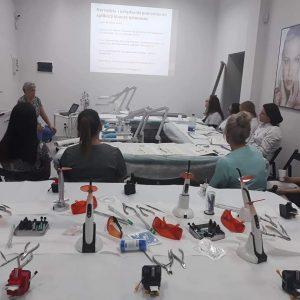 Szkolenia podologiczne SUB ROSA
